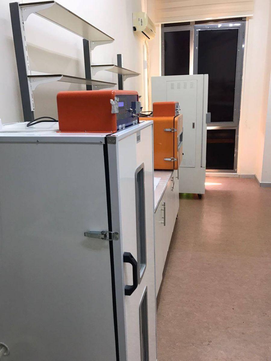 hayvansal biyoteknoloji-2 laboratuvarı