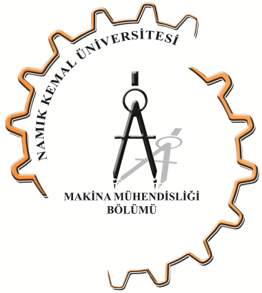 Makina Muhendisligi Logo